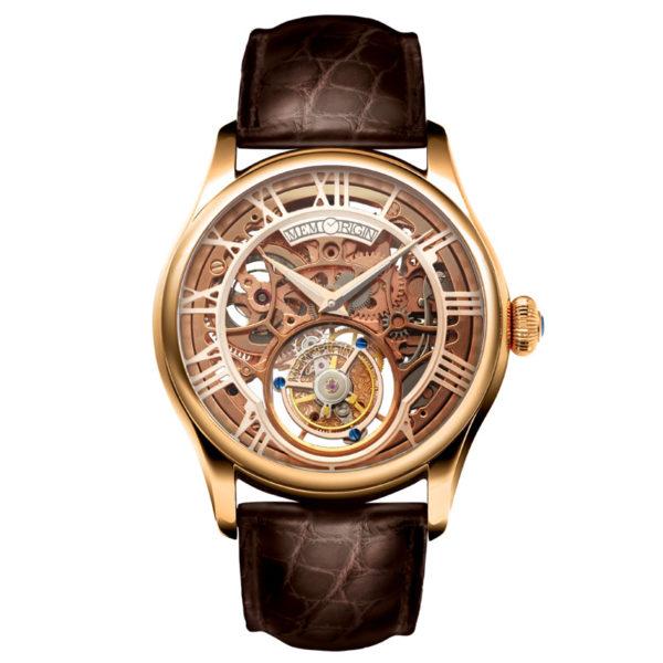 メモリジン オースピシャス 腕時計 MO0123-RGRGBRR