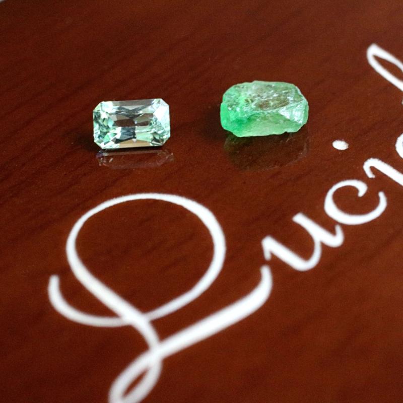 Luciole Color Stone