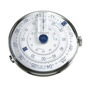 klokers あなた好みのスタイルでオンリーワンの時計を!(ベルトは別途販売です)